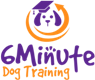 Dog Training in 6 Minutes logo